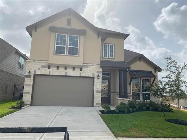 3522 Tiber River Court, Katy, TX 77493 (MLS #51091576) :: Phyllis Foster Real Estate