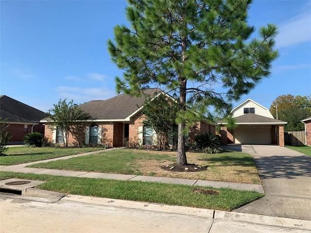 2156 Navajo Pass Pass, League City, TX 77573 (MLS #51092593) :: Texas Home Shop Realty