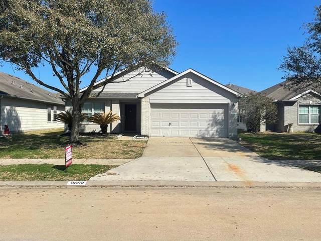 18218 Blake Valley Lane, Cypress, TX 77429 (MLS #51093890) :: Front Real Estate Co.