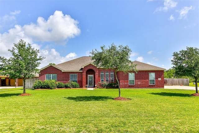 8967 Tumblewood Drive, Baytown, TX 77523 (MLS #51100388) :: Ellison Real Estate Team