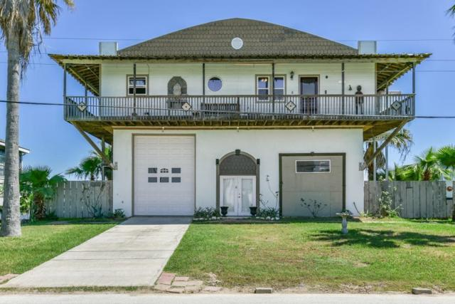 1416 103rd Street, Galveston, TX 77554 (MLS #5110081) :: Giorgi Real Estate Group