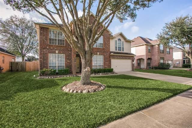 1219 N Teal Estates Circle, Fresno, TX 77545 (MLS #51101080) :: CORE Realty