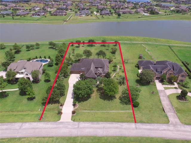 1852 Lake Landing Drive, League City, TX 77573 (MLS #51102244) :: Fine Living Group