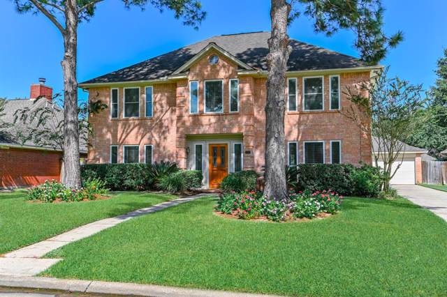 12602 Hammersmith Drive, Tomball, TX 77377 (MLS #51102987) :: Texas Home Shop Realty