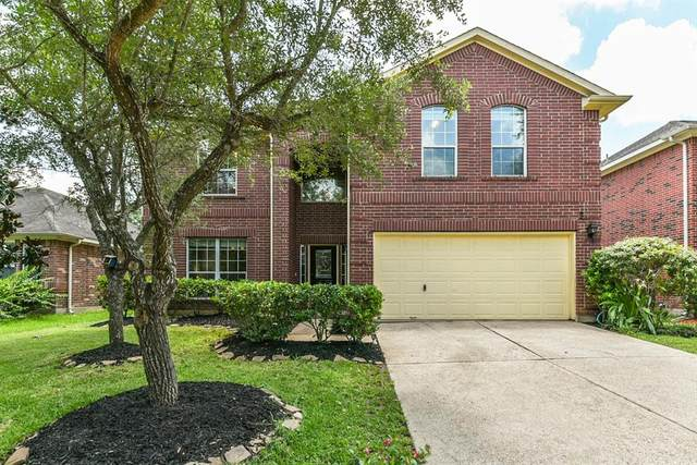7506 Trail Hollow, Missouri City, TX 77459 (MLS #51103273) :: The SOLD by George Team