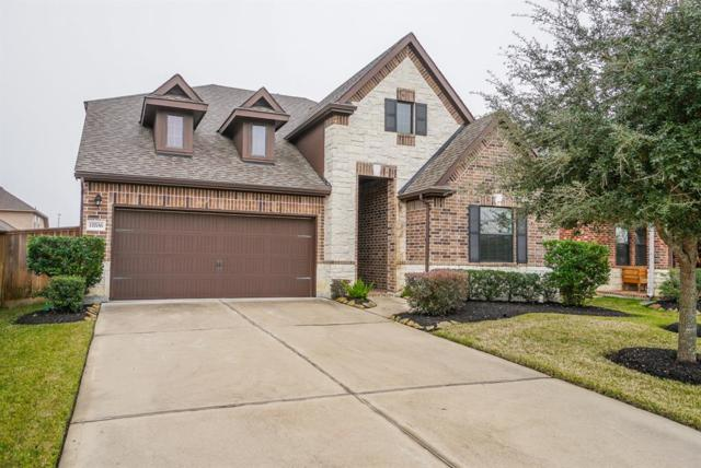 11706 Pureli Court, Richmond, TX 77406 (MLS #51107602) :: The Sansone Group