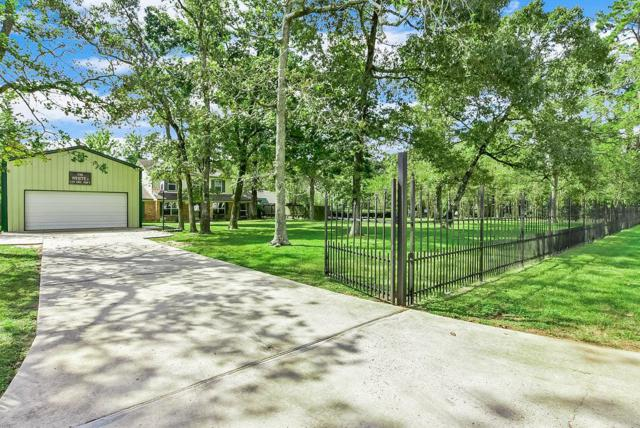 8924 West Lane, Magnolia, TX 77354 (MLS #51109209) :: Krueger Real Estate