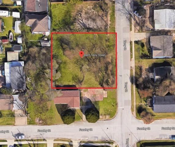 4605 Terry Street, Houston, TX 77009 (MLS #51110193) :: Texas Home Shop Realty