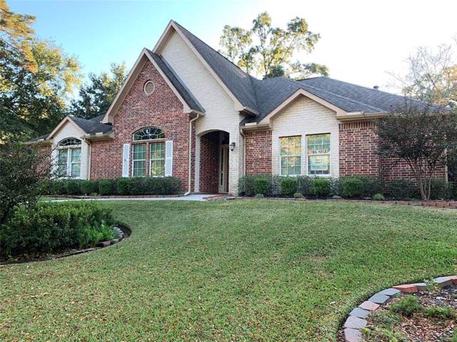 98 Dawns Edge Drive, Conroe, TX 77356 (MLS #51113825) :: The SOLD by George Team