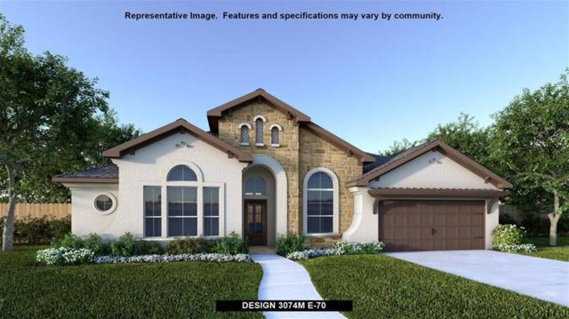 812 Galloway Mist Lane, Friendswood, TX 77546 (MLS #51114986) :: Connect Realty