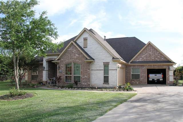 33107 Whickham Circle, Weston Lakes, TX 77441 (MLS #51116596) :: The SOLD by George Team