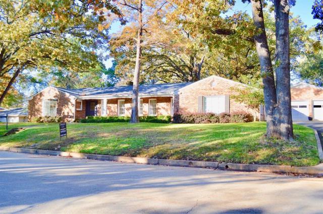 3125 Birdwell Drive, Tyler, TX 75701 (MLS #51116975) :: Texas Home Shop Realty