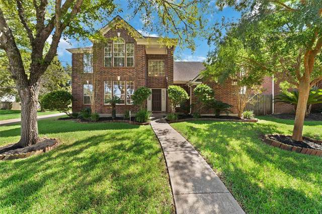 2303 Chappell Lane, Missouri City, TX 77459 (MLS #51117232) :: Lerner Realty Solutions