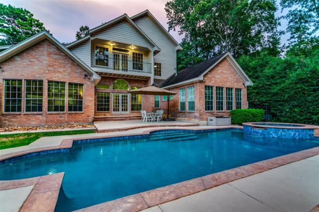 10 Southgate Drive, The Woodlands, TX 77380 (MLS #51118283) :: The Jill Smith Team
