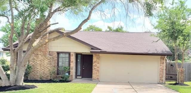 8603 Connaught Garden Drive, Houston, TX 77083 (MLS #51118958) :: Parodi Group Real Estate