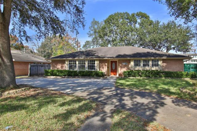 5738 Willowbend Boulevard, Houston, TX 77096 (MLS #51119084) :: NewHomePrograms.com LLC