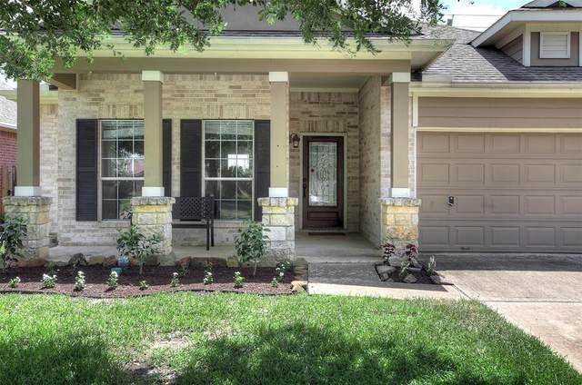 2287 Cantabria Lane, League City, TX 77573 (MLS #51119765) :: Texas Home Shop Realty