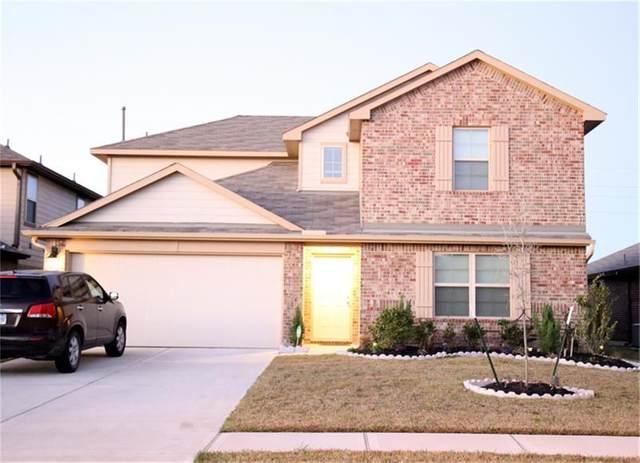 29006 Innes Park Place, Katy, TX 77494 (MLS #51123632) :: The Parodi Team at Realty Associates