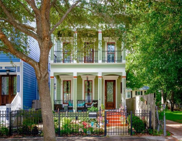 626 E 12th Street, Houston, TX 77008 (MLS #51127428) :: Texas Home Shop Realty