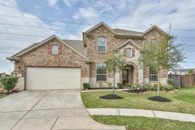 14839 Wortham Stream Court, Humble, TX 77396 (MLS #51132639) :: Texas Home Shop Realty