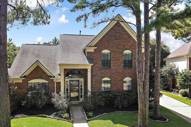 17211 Mesa Springs Court, Houston, TX 77095 (MLS #51133397) :: Ellison Real Estate Team