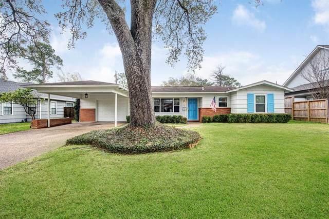 1006 Prince Street, Houston, TX 77008 (MLS #51135567) :: NewHomePrograms.com LLC