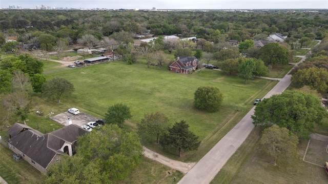 0 Deeds Road, Houston, TX 77084 (MLS #51139446) :: Michele Harmon Team
