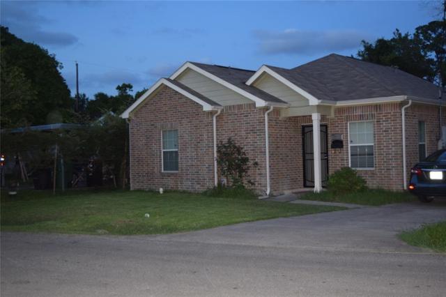 1010 E Hedrick Street, Houston, TX 77011 (MLS #51140904) :: Giorgi Real Estate Group