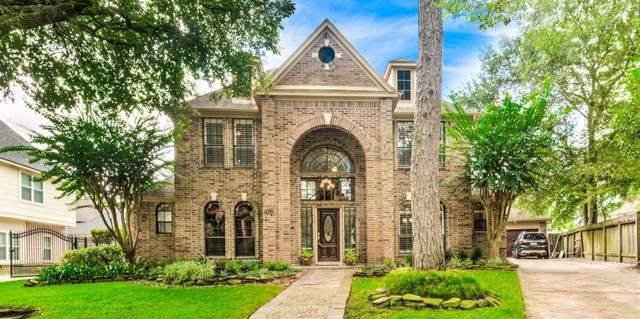 8611 Asprey Court, Spring, TX 77379 (MLS #5114335) :: Caskey Realty