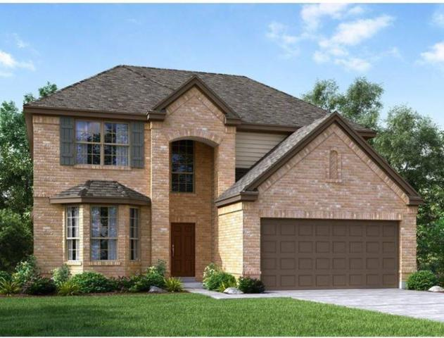 8110 Legacy Creek Drive, Tomball, TX 77375 (MLS #51146899) :: Giorgi Real Estate Group