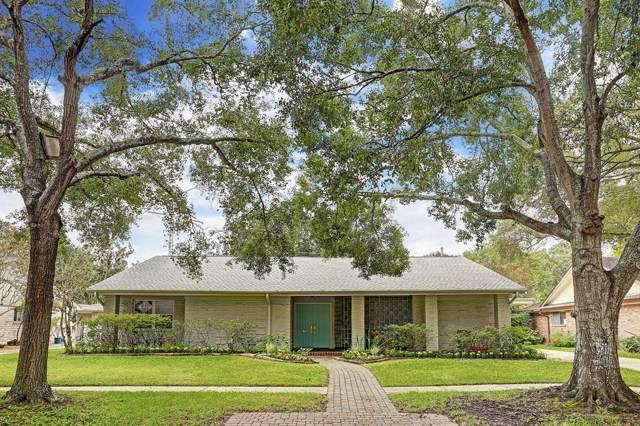 5739 Jackwood Street, Houston, TX 77096 (MLS #51149672) :: The SOLD by George Team