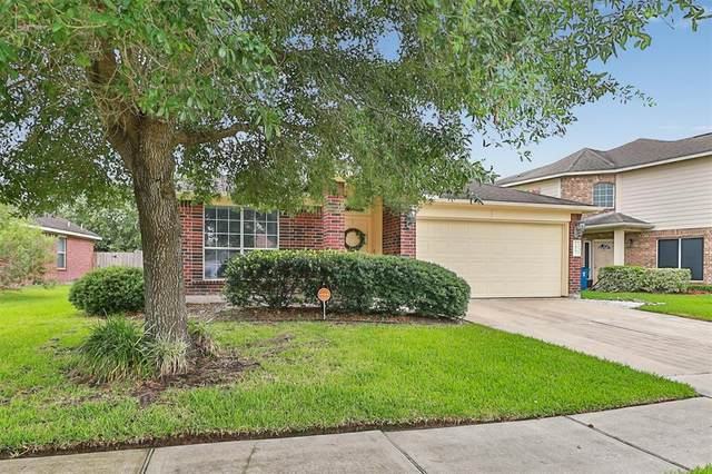 1819 Karsen Drive, Houston, TX 77049 (MLS #51150345) :: The SOLD by George Team