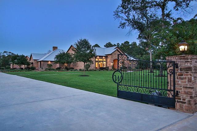 36942 Stallion Run, Magnolia, TX 77355 (MLS #5115137) :: Giorgi Real Estate Group