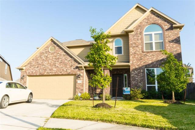 4138 Soaring Elm Street, Humble, TX 77346 (MLS #51154681) :: The SOLD by George Team
