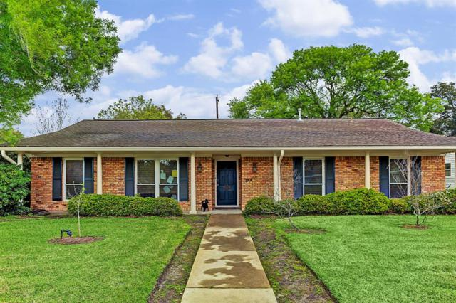 5446 Dumfries Drive, Houston, TX 77096 (MLS #5115943) :: Fairwater Westmont Real Estate