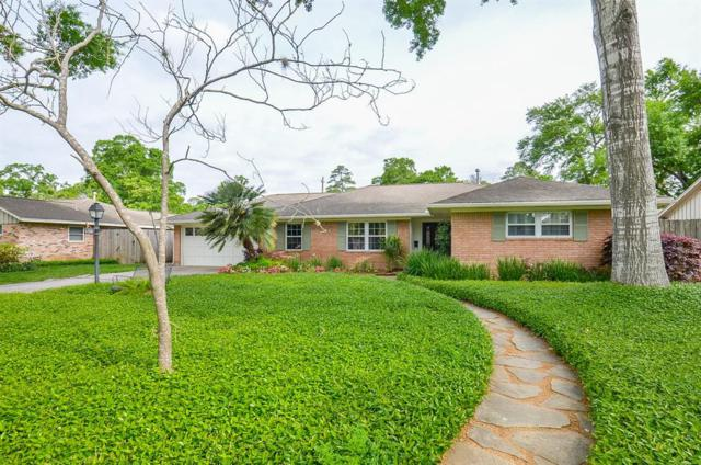 8710 Burkhart Road, Spring Valley Village, TX 77055 (MLS #51160163) :: The SOLD by George Team