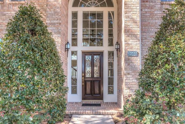 2003 Verdant Valley, Sugar Land, TX 77479 (MLS #51161660) :: Team Sansone