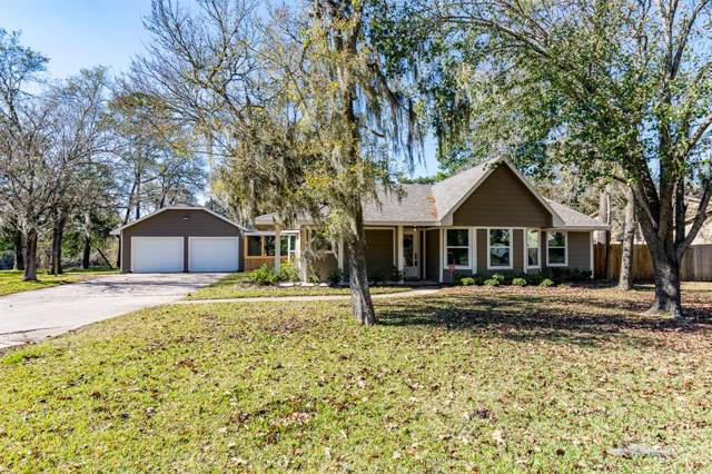 7207 Bayou Vista Drive, Baytown, TX 77521 (MLS #51163069) :: Texas Home Shop Realty