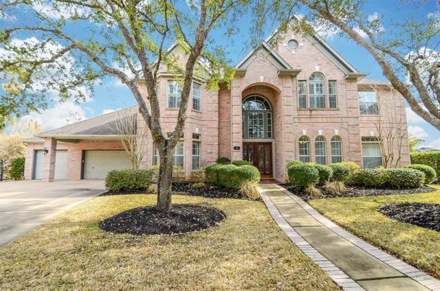 6 Stone Terrace Court, Sugar Land, TX 77479 (MLS #51163105) :: Christy Buck Team