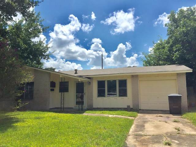 5238 Grace Point Lane, Houston, TX 77048 (MLS #51163725) :: The SOLD by George Team