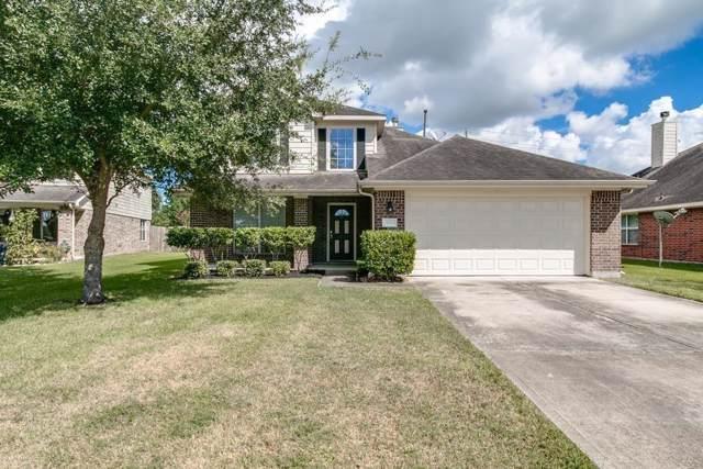 202 Seascape Lane, Dickinson, TX 77539 (MLS #51164688) :: Texas Home Shop Realty