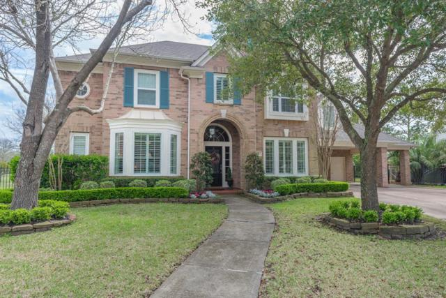 1943 Cornerstone Place Drive, Katy, TX 77450 (MLS #51165688) :: Texas Home Shop Realty