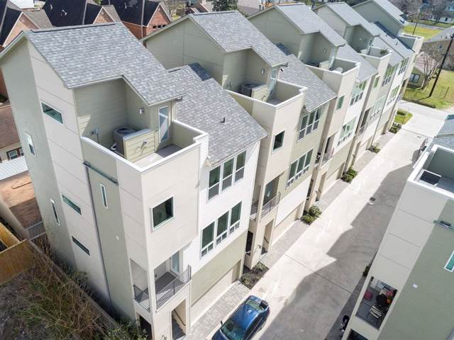 1012 W 18th Street, Houston, TX 77008 (MLS #51166510) :: Giorgi Real Estate Group