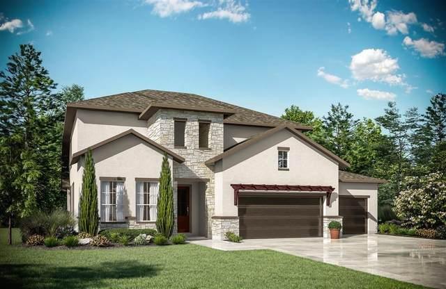 5006 Legend Ridge, Fulshear, TX 77441 (MLS #51170353) :: Caskey Realty