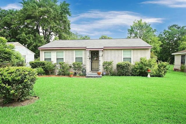 5133 Wilmington Street, Houston, TX 77033 (MLS #51170913) :: JL Realty Team at Coldwell Banker, United