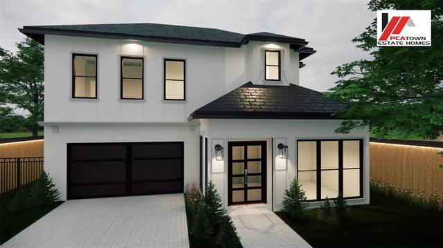 1504 Caywood Ln A, Houston, TX 77055 (MLS #51172838) :: The Home Branch