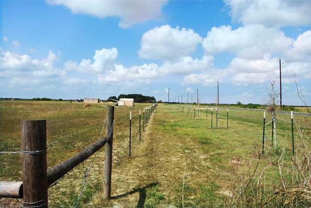 17555 County Rd 268, East Bernard, TX 77435 (MLS #51174689) :: NewHomePrograms.com LLC