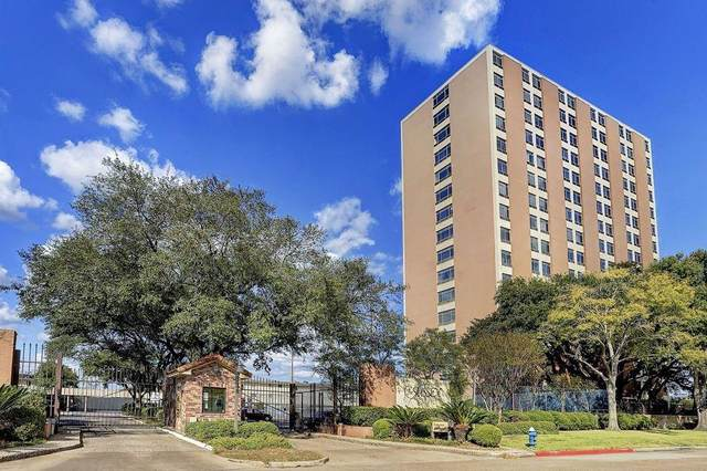 7510 Hornwood Dr #705, Houston, TX 77036 (MLS #51174751) :: The SOLD by George Team