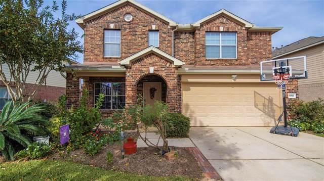 14406 Cellini Drive, Cypress, TX 77429 (MLS #51176401) :: Ellison Real Estate Team