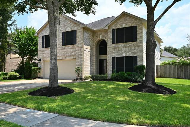 13039 Bretford Court, Houston, TX 77065 (MLS #51177301) :: The Sansone Group